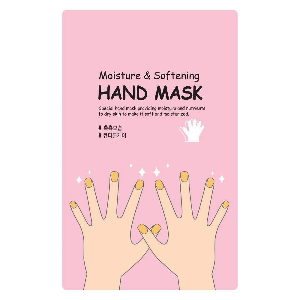 Image of CNF Moisture and Softening Hand Mask - 0.6oz