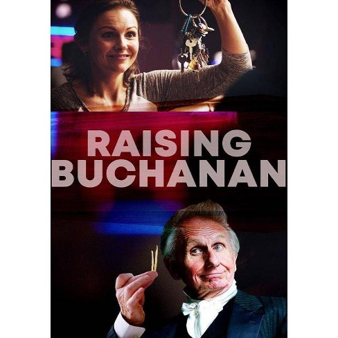 Raising Buchanan (DVD) - image 1 of 1