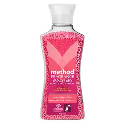 Method® Fragrance Boosters Spring Garden - 17oz