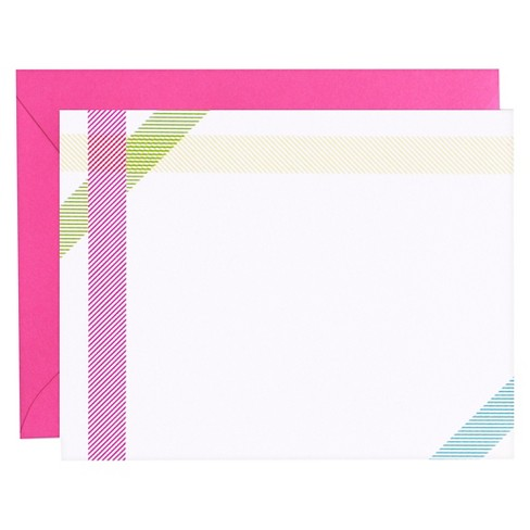 meant to be sent® Washi Notecards 8 ct - image 1 of 1