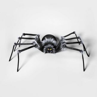 Giant Spider Decorative Halloween Prop - Hyde & EEK! Boutique™
