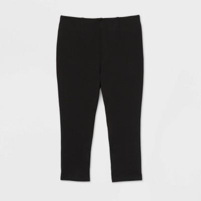Women's Pull-On Skinny Capri Bike Pants - Prologue™ Black