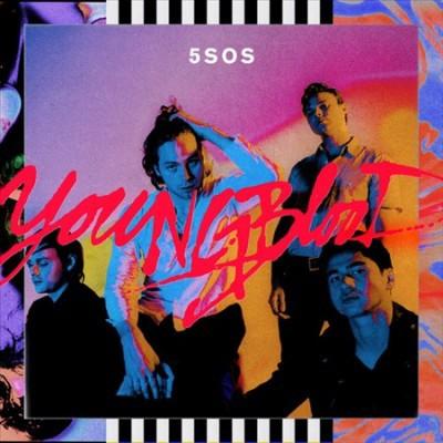 5 Seconds Of Summer - Youngblood [Explicit Lyrics] (Vinyl)