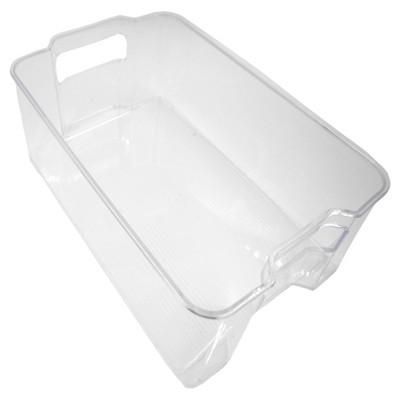 Storage Tray - Clear - 8.25 x 12.25 x 3.5 - Room Essentials™