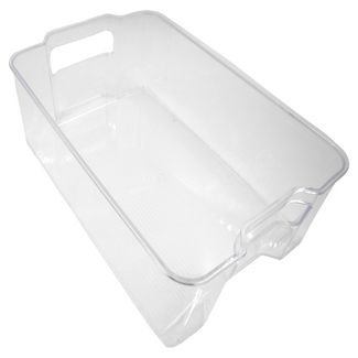 Storage Tray - Clear - 8.25 x 12.25 x 3.5 - Room Essentials™