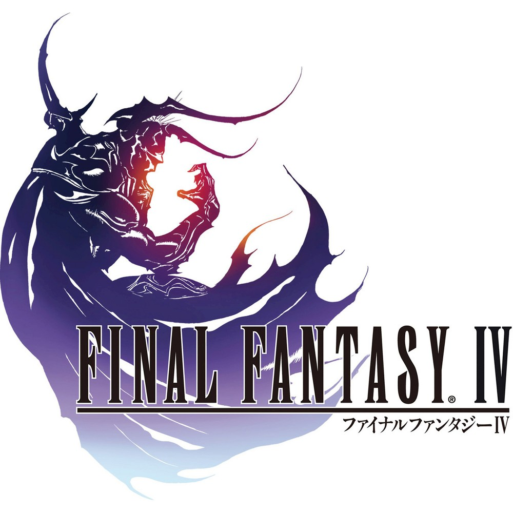 Final Fantasy IV - PC Game (Digital)
