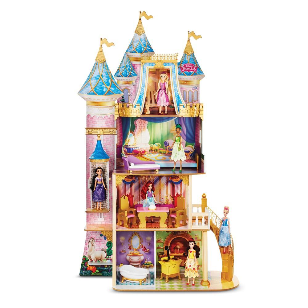KidKraft Disney Princess Cinderella Royal Dreams Dollhouse Now $79.98 (Was $189.99)