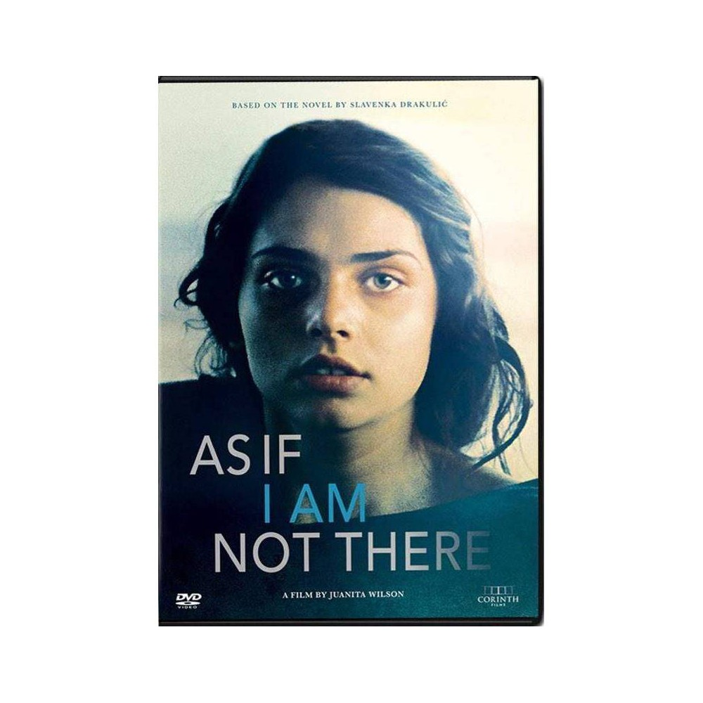 As If I Am Not There Dvd 2018