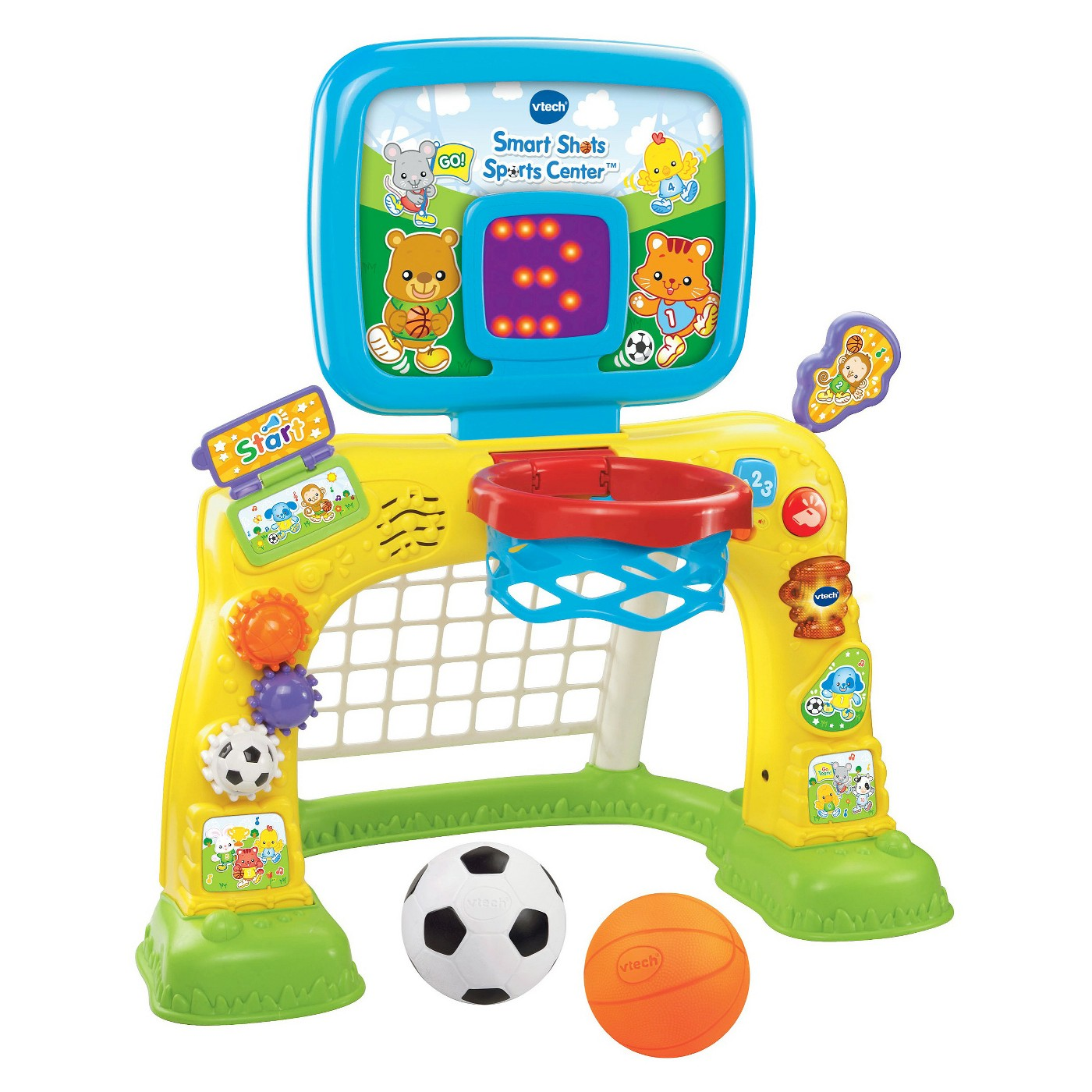 VTech Smart Shots Sports Center - image 1 of 5