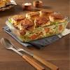 "Pyrex 7""X11"" Deep Glass Bakeware - image 3 of 3"