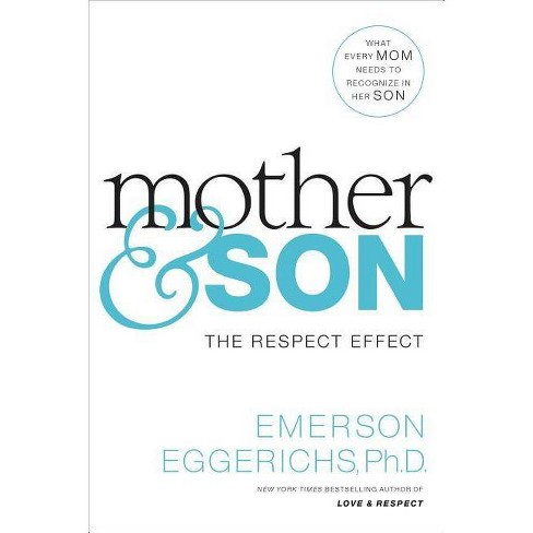 Mother & Son - by  Emerson Eggerichs (Hardcover) - image 1 of 1