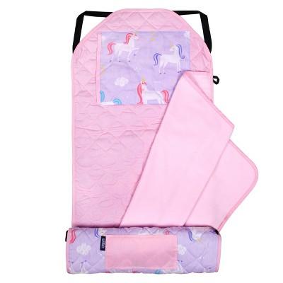 Wildkin Unicorn Modern Nap Mat