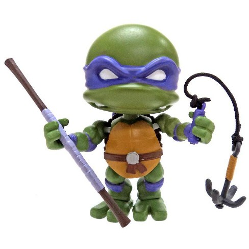 Teenage Mutant Ninja Turtles Wave 2 Donatello 3-Inch 2/16 Vinyl Mini Figure [Loose] - image 1 of 1