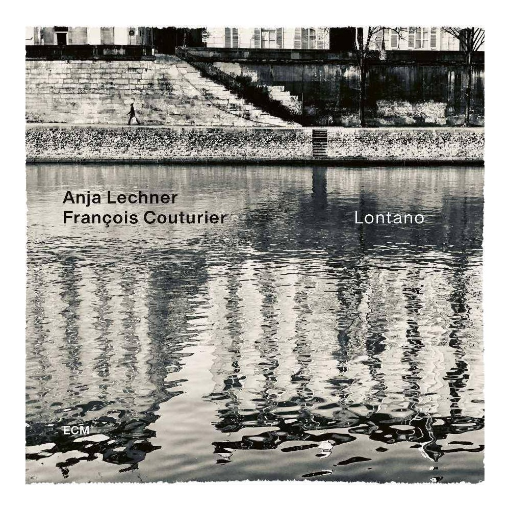 Anja Lechner Fran Oi Couturier Lontano Cd