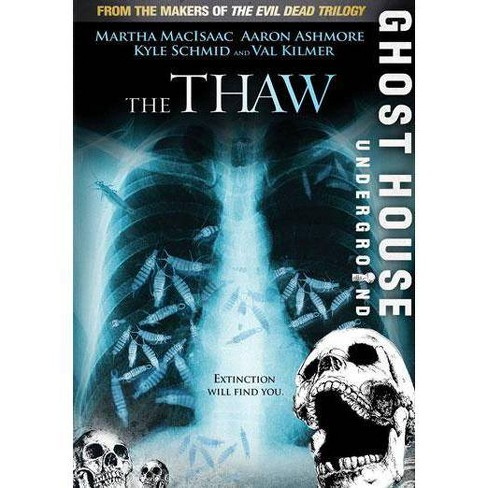 The Thaw (DVD) - image 1 of 1
