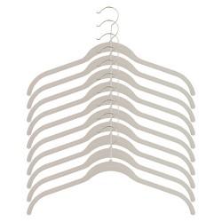 Huggable Hangers® 10pk Shirt Hangers