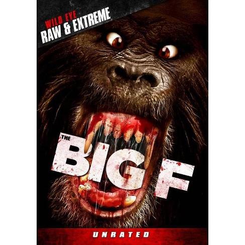 Big F (DVD) - image 1 of 1