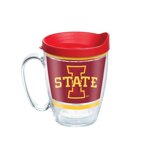Tervis Iowa State Cyclones Legend 16oz Coffee Mug with Lid - image 1 of 1