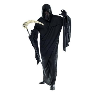 Adult Ghoul Robe Halloween Costume