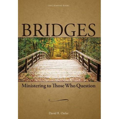 Bridges - by  David B Ostler (Hardcover) - image 1 of 1