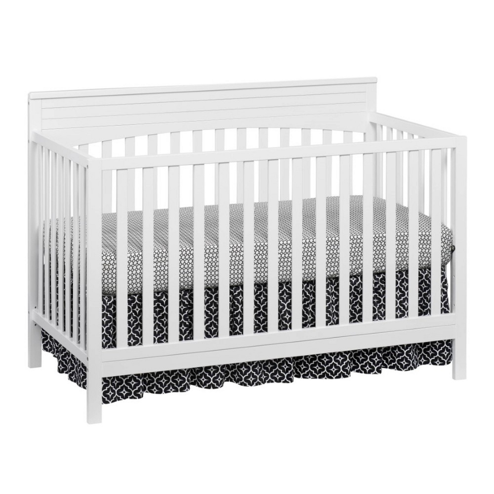 Coupons Oxford Baby Harper 4-in-1 Convertible Crib
