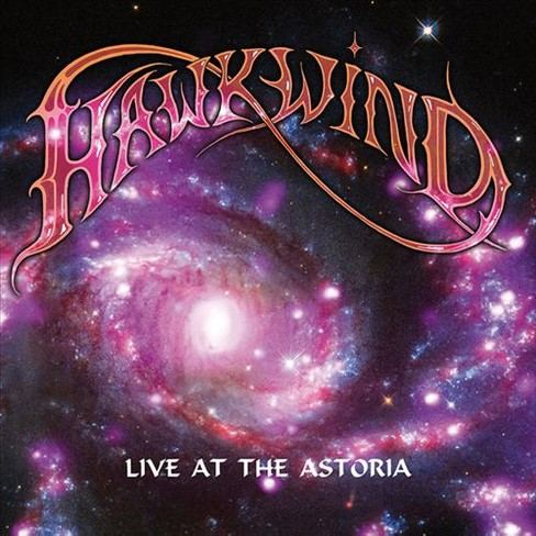 Hawkwind - Live At The Astoria (Vinyl) - image 1 of 1