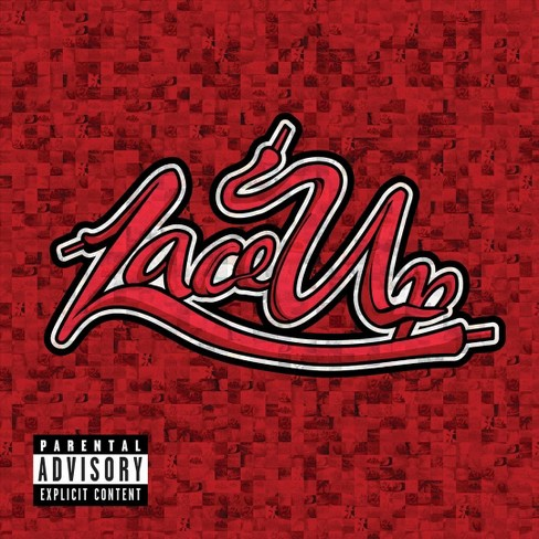 Lace Up (Deluxe) - image 1 of 1