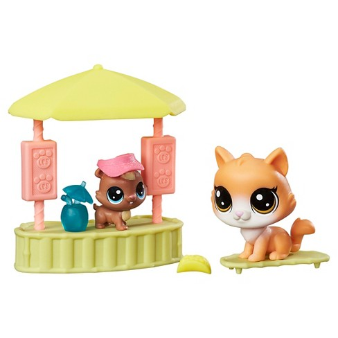 Littlest Pet Shop Tiki Treats - image 1 of 2