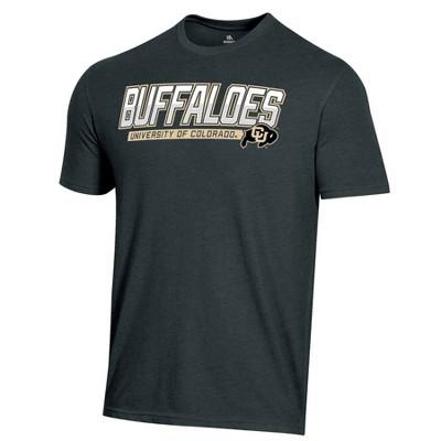 NCAA Colorado Buffaloes Men's Short Sleeve T-Shirt