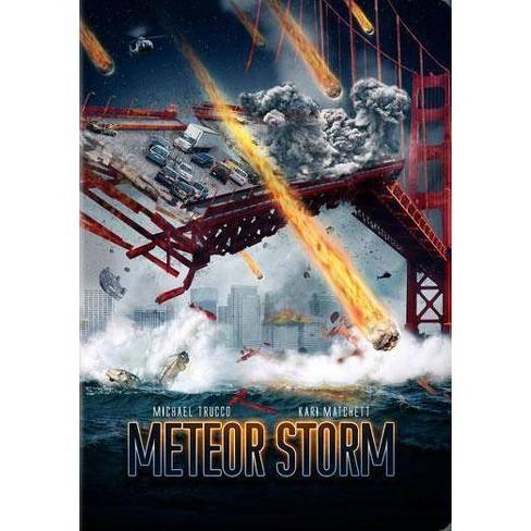 Meteor Storm (DVD) - image 1 of 1