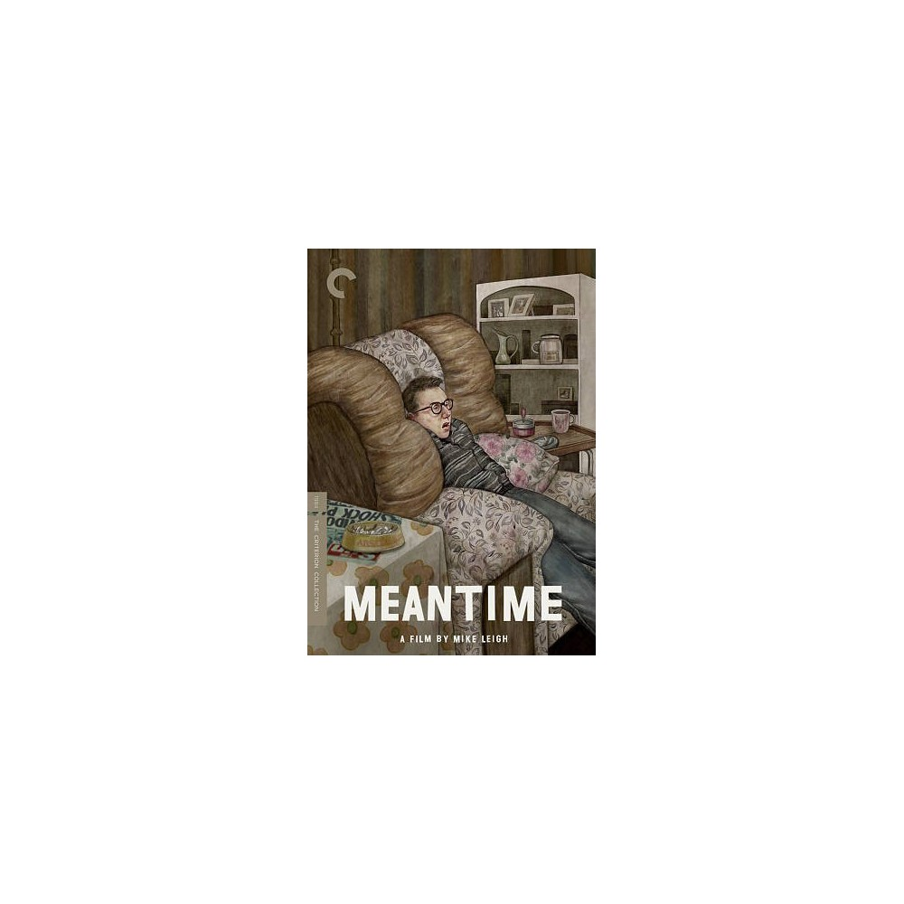 Meantime (Dvd), Movies