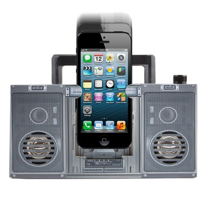 Vivitar DIY Real Working Induction Speaker Kit