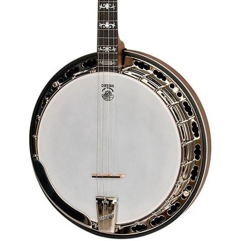 Deering Sierra 17-Fret Tenor Banjo : Target