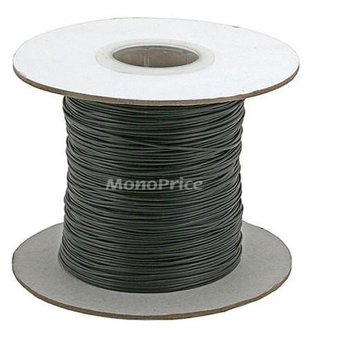 Monoprice Wire Cable Tie, 290 meters - Black - image 1 of 1