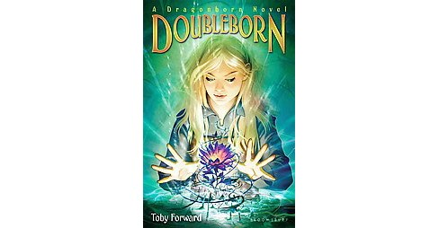Doubleborn (Reprint) (Paperback) (Toby Forward) - image 1 of 1