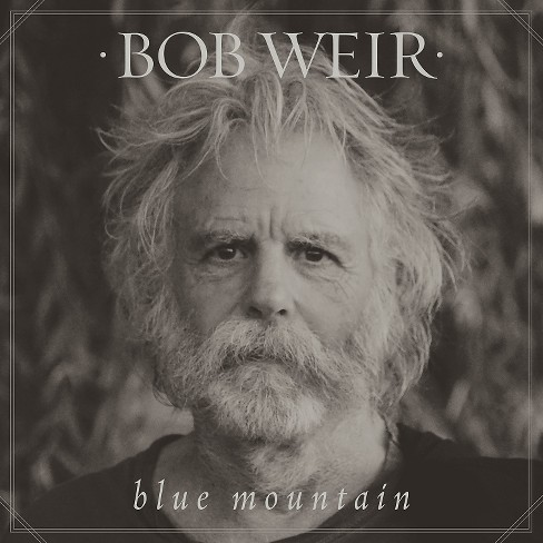 Bob Weir - Blue Mountain (CD) - image 1 of 1