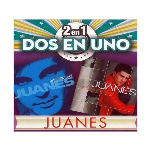 Juanes - 2en1 (2/3) * (CD) - image 1 of 1