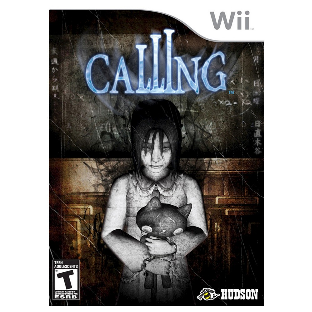 Calling Nintendo Wii, video games