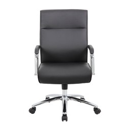 Modern Executive Conference Chair - Boss