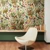 RoomMates Tropical Zoo Peel & Stick Wallpaper - image 4 of 4