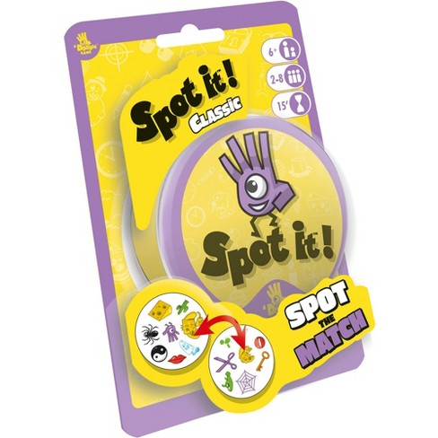 Spot It! Party Game - image 1 of 4