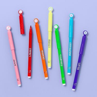 24pk Scented Felt Tip Pens - More Than Magic™