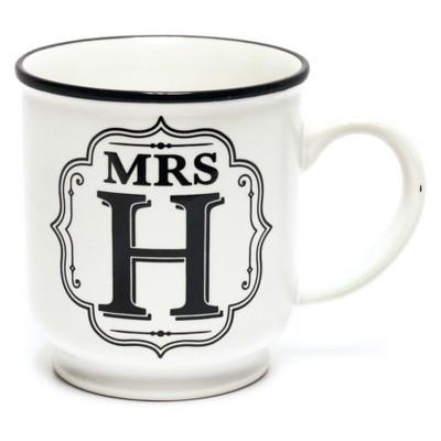 Mrs. C  Mug - History & Heraldry