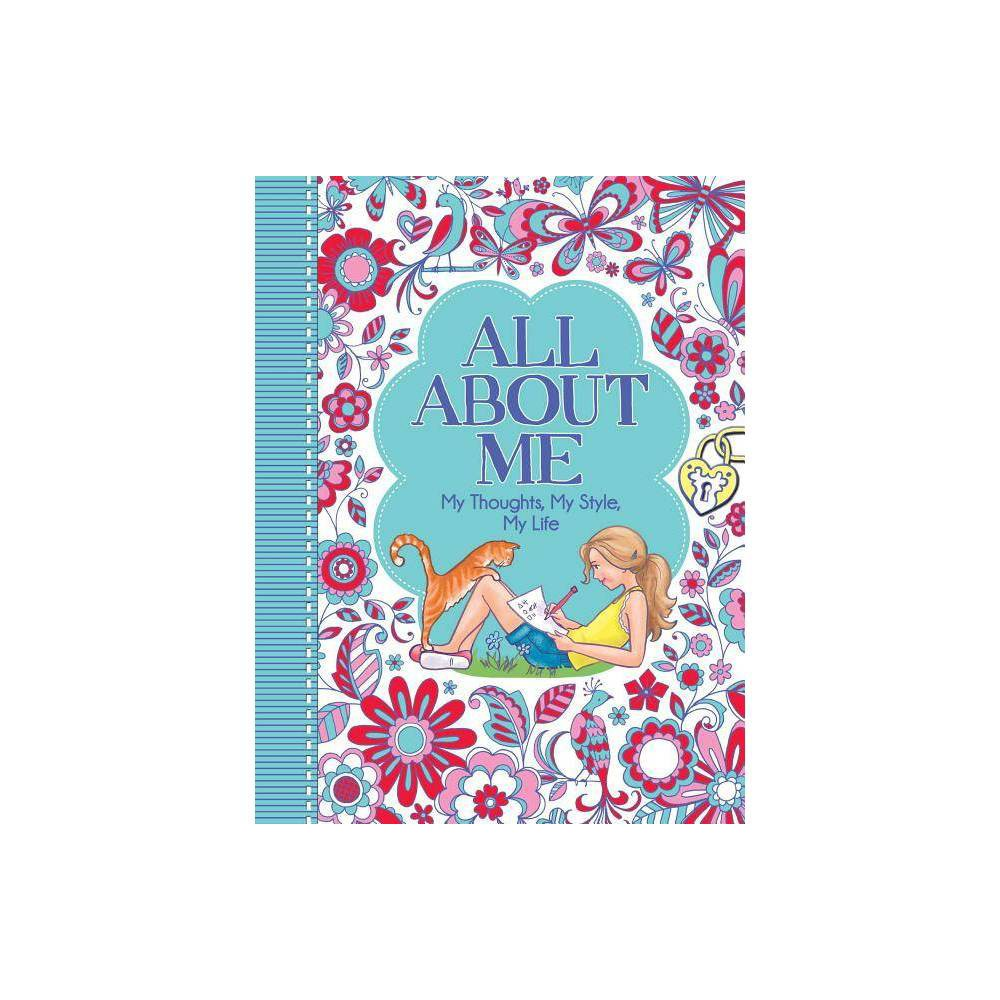 All About Me By Ellen Bailey Paperback
