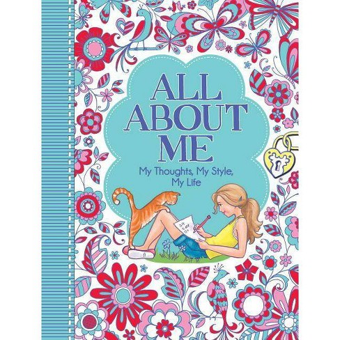 All about Me - by  Ellen Bailey (Paperback) - image 1 of 1