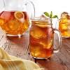 Lipton Half Iced Tea & Half Lemonade - 12pk/16.9 fl oz Bottles - image 3 of 4