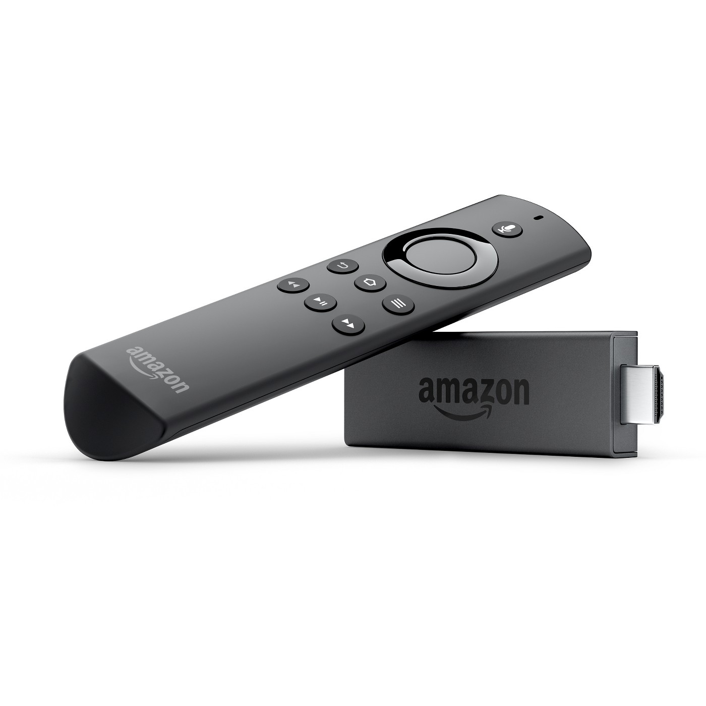 Save 15% on Amazon Fire TV Stick with Alexa Voice Remote