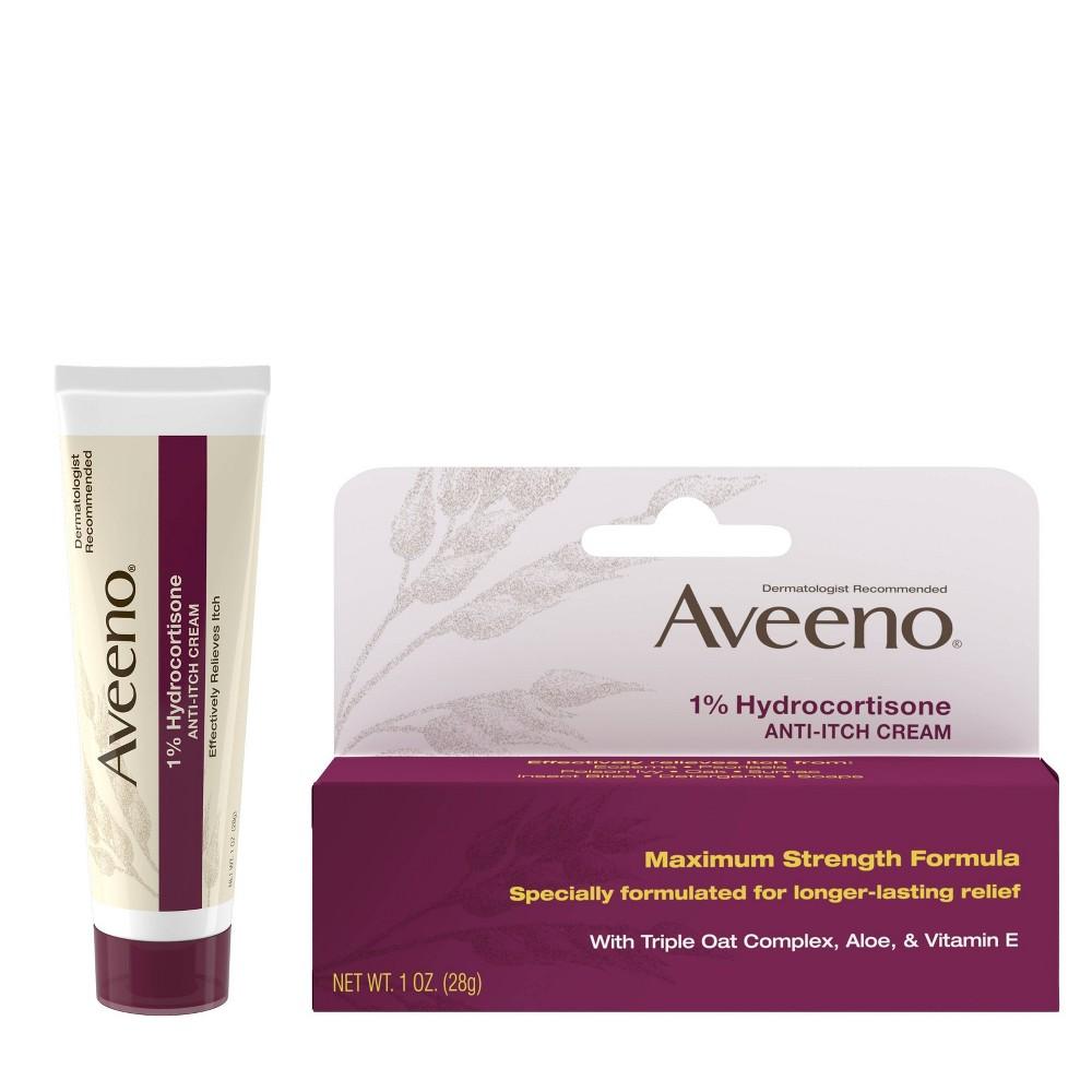 Active Naturals Anti-itch Cream