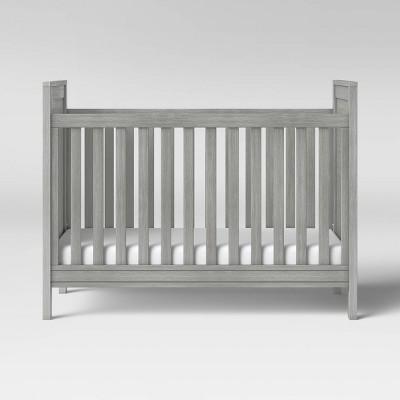 Davinci Fairway 3-In-1 Convertible Crib - Cottage Gray