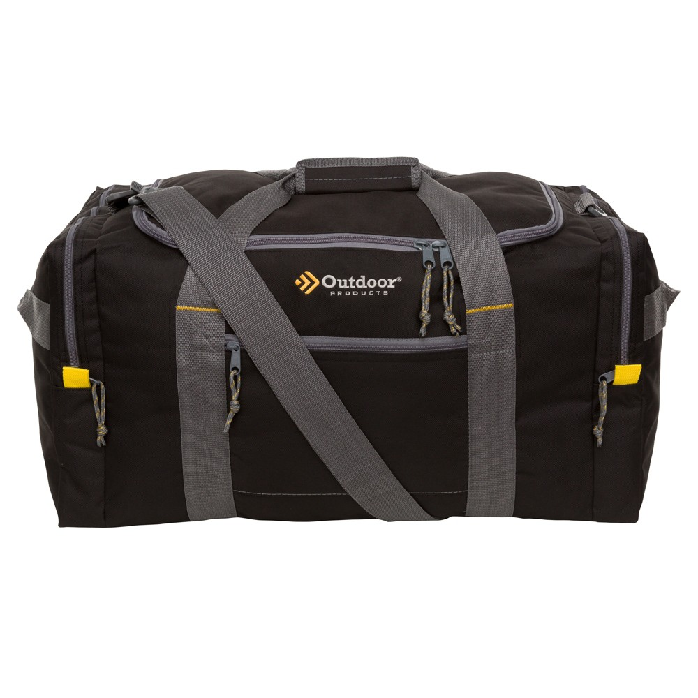 Image of Outdoor Products Medium Mountain Duffel Bag - Black